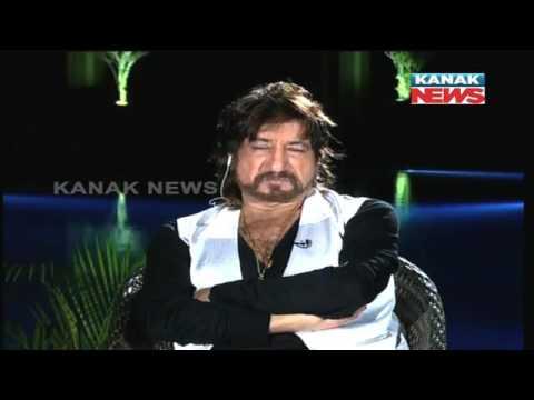 Interview: Shakti Kapoor In Eastern Opera- Khandagiri Mela