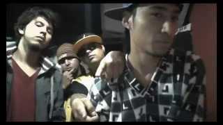 Dedicado al Ghetto - Falta de Respeto Feat Los Malditos del Barrio