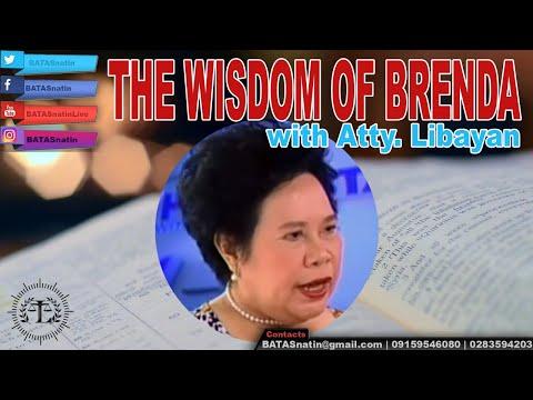 Miriam Defensor Santiago- Argumentum ad Absurdum