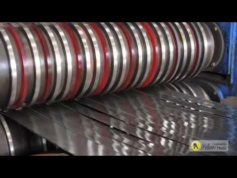 Al Rehab Steel Trading - الرحاب لتجارة الحديد والصاج