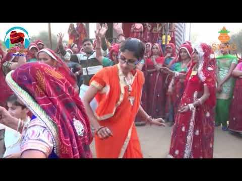 Rajasthani Song Rajasthani Marriage dj...