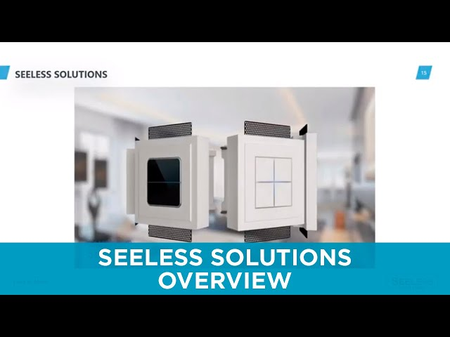 SeeLess Solutions Overview