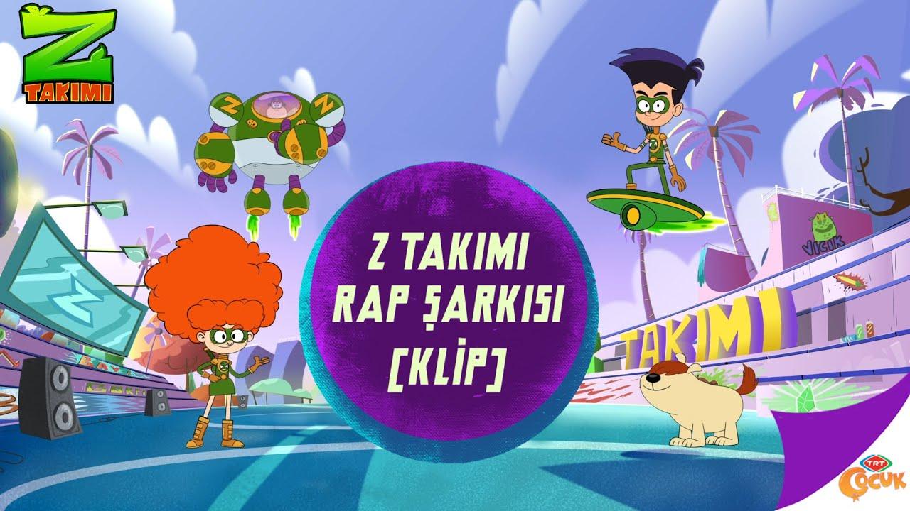 Download Z TAKIMI RAP ŞARKISI (KLİP) | Bay B ile Z Takımı Atışıyor!