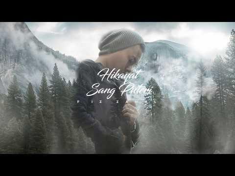 Fiz Zamal - Hikayat Sang Puteri (Official Lyric Video)