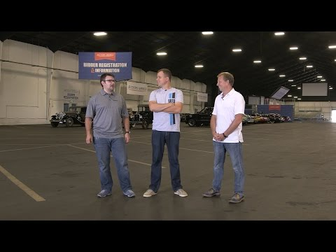 3 Guys, 3 Cars, 3 Days, $5K each | How did our cars fare at auction?