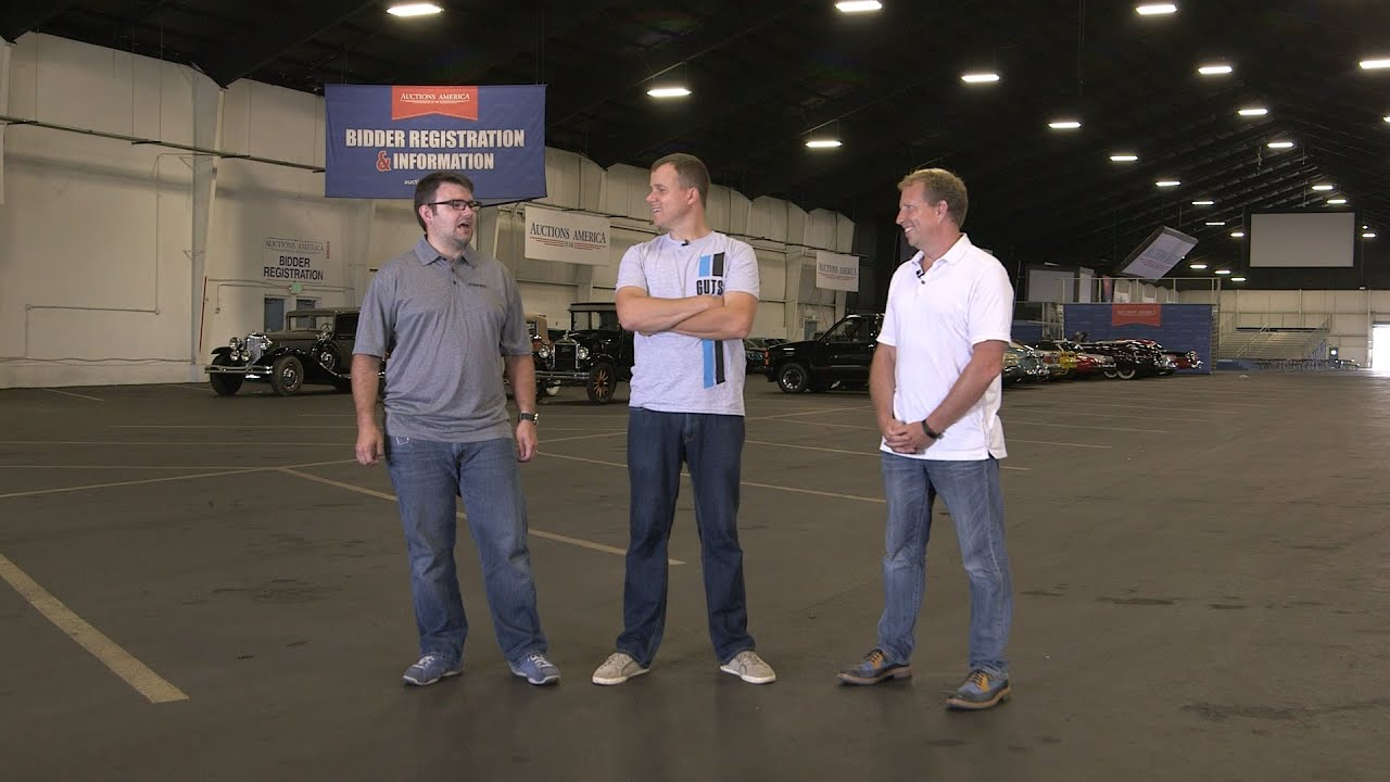 3 Guys 3 Cars 3 Days 5k Each How Did Our Cars Fare At Auction