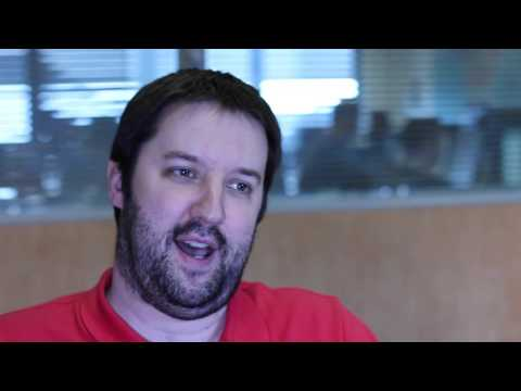 Bimodal IT: Richard Smith, CTO, Traveltek