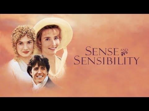 RAGIONE E SENTIMENTO (film 1995) TRAILER ITALIANO