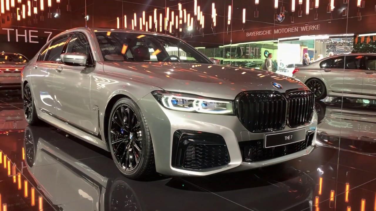 2020 Bmw M760li Exterior Amp Interior Luxury Limousine With