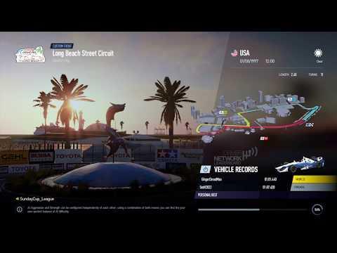 SCL XXII Grand Prix of Long Beach