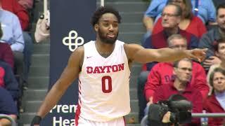 Dayton Men's Basketball Highlights vs. Richmond