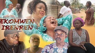 EKOMWENIRENREN [FULL BENIN MOVIES ] - Dr Sunshine Omorokunwa | Loveth Okh Movies | Aduro Tv