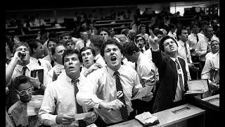 Stock Market Crash No One Heard | Government Shutdown | Closed End Fund Arbitrage