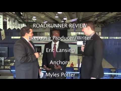 Metro State Roadrunner Review Episode #53
