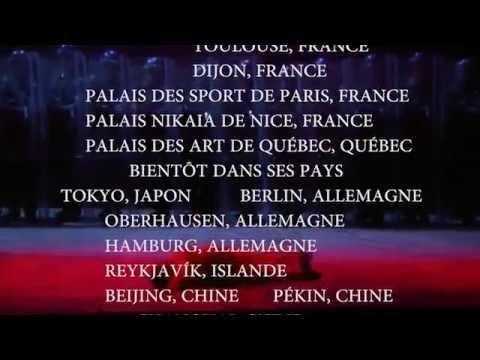 Billy Elliot Le Musical Documentaire sur l'histoire du Spectacle