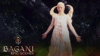 Bagani Epic Scenes: 'BAGANI Pagpapalaya' Episode