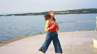 The middle | Zedd | dancer Zala Starc | choreo Nika Kljun