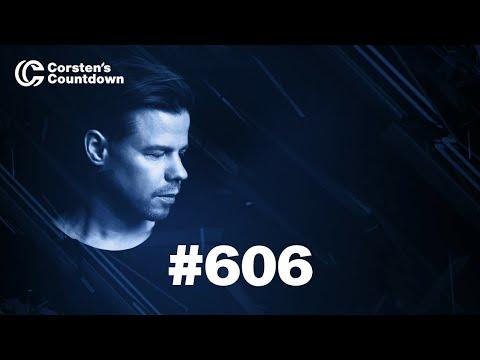 Corsten's Countdown 606