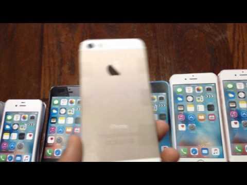 My Papercraft iPhones