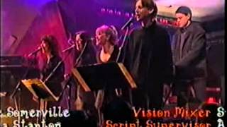 Andy Williams Music To Watch The Girls Go By Chris Evans TFI FRIDAY Live Tv Show 3 Mp4