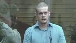 Joran Van Der Sloot Pleads Guilty in Peru; States Natalee Holloway Investigation Drove Him to Murder