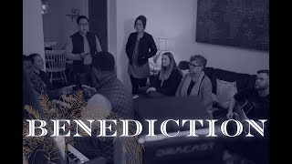Download lagu Benediction // Official Music Video