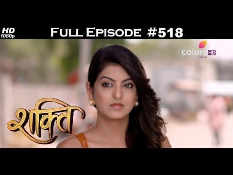 Shakti - 21st May 2018 - शक्ति - Full Episode