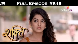 Shakti - 21st May 2018 - शक्ति - Full Episode
