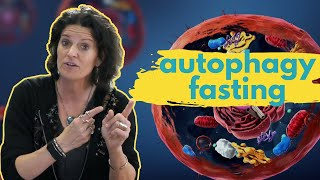 AUTOPHAGY FASTING - How Long Should You Fast to Maximize Your Health Benefits?
