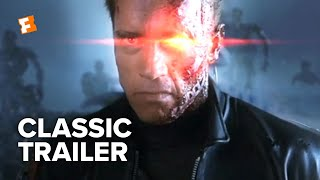Terminator 3: Rise Of The Machines (2003) Trailer #1 | Movieclips Classic Trailers