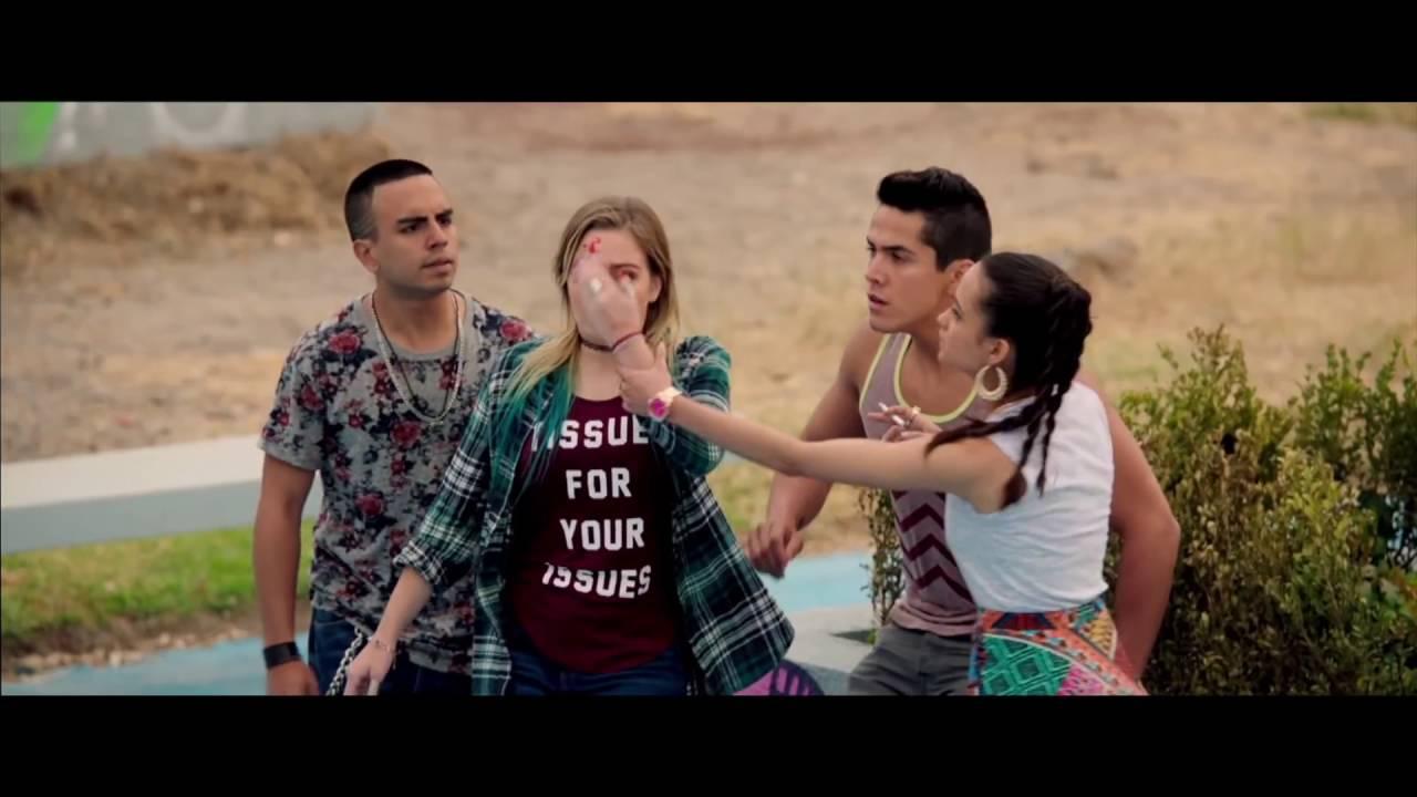 No manches Frida - Tráiler Oficial - YouTube