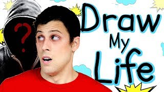 Draw My Life - My Crazy STALKER Experience!
