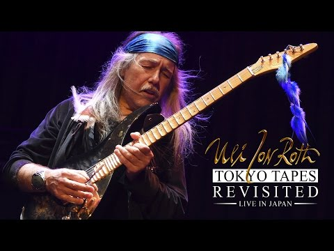 ULI JON ROTH – Virgin Killer (Tokyo Tape Revisited – Live In Japan)
