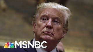 Officials Warn Of Coronavirus Spread In The United States | Deadline | MSNBC