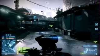 Battlefield 3 - Live Commentary - Conquest on Grand Bazaar (BF3 Online Multiplayer Gameplay)