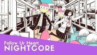 [Nightcore] Shape Of You - Ed Sheeran- Romy Wave cover