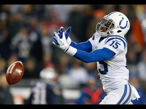 Colts WR LaVon Brazill & Dolphins DE Dion Jordan Suspended From NFL