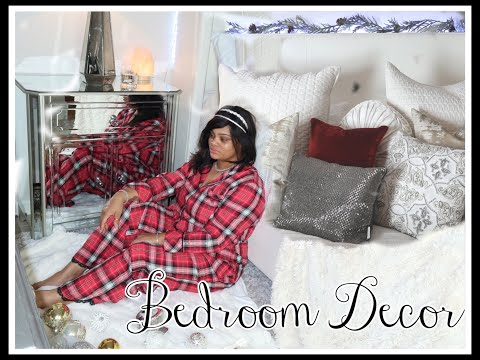 HOLIDAY CLEAN + DECORATE | MASTER BEDROOM | Military Housing
