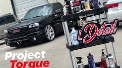 Automotive Detailing at its finest  i-Detail