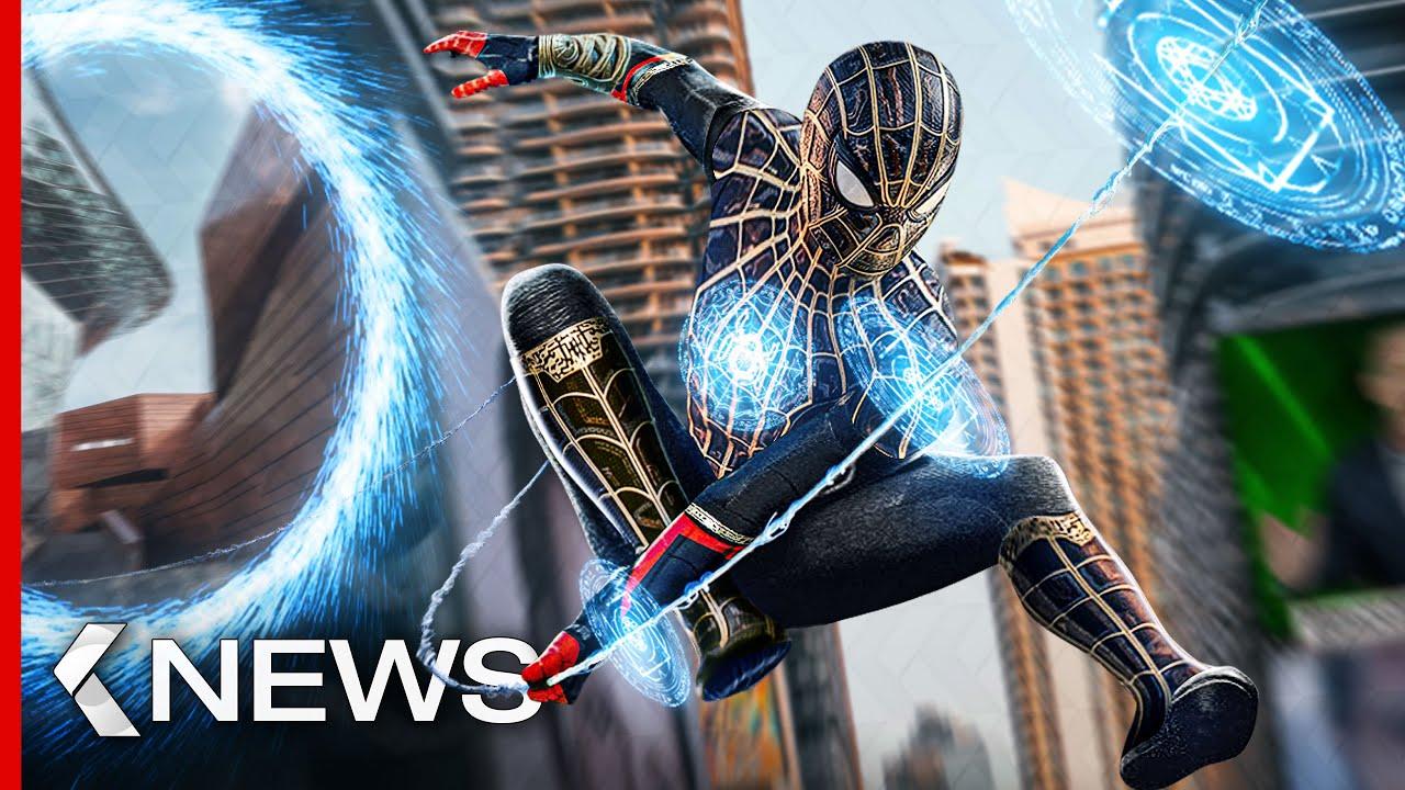 Kinox spiderman film deutsch *rfp* Anschauen