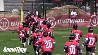 2018 Spring Tryout HYPE! Ft.50+ Committed Members