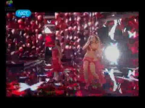 [+Download mp3+] EUROVISION 2009 TURKEY - HADISE - DUM TEK TEK FINAL