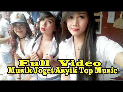 MUSIK JOGET ASYIK TOP MUSIC [ TUKAR LUDAH ] DJ INDONESIA REMIX TERBARU 2017