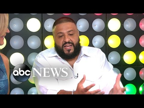 DJ Khaled on 'Major Key'