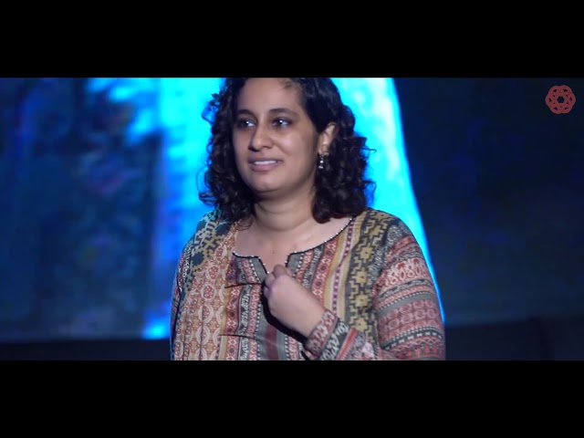 Dramatic Performance | Afreen Seher | 2nd Women Conference #acpkhi #artscouncil #womenconference