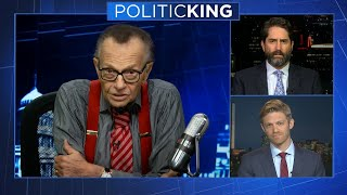 Politicking. Проблемы поважнее импичмента. О чём спорят американцы