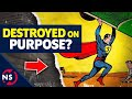 watch he video of Why Fans Destroyed SUPERMAN's First Comic Book... on Purpose (DC Comics History) || NerdSync