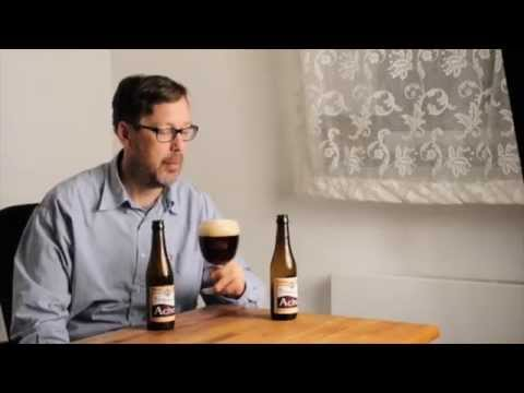 Trappist Achel Blond and Bruin Beer Review