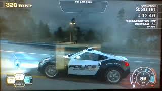 Need for Speed: Hot Pursuit - SCPD - Arrest Warrant [Interceptor]