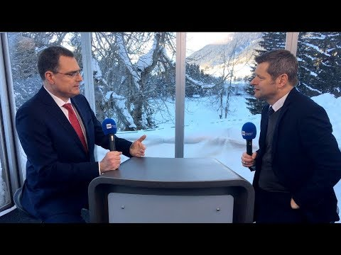 """Little need"" for a Swiss digital currency, says SNB'S Jordan"